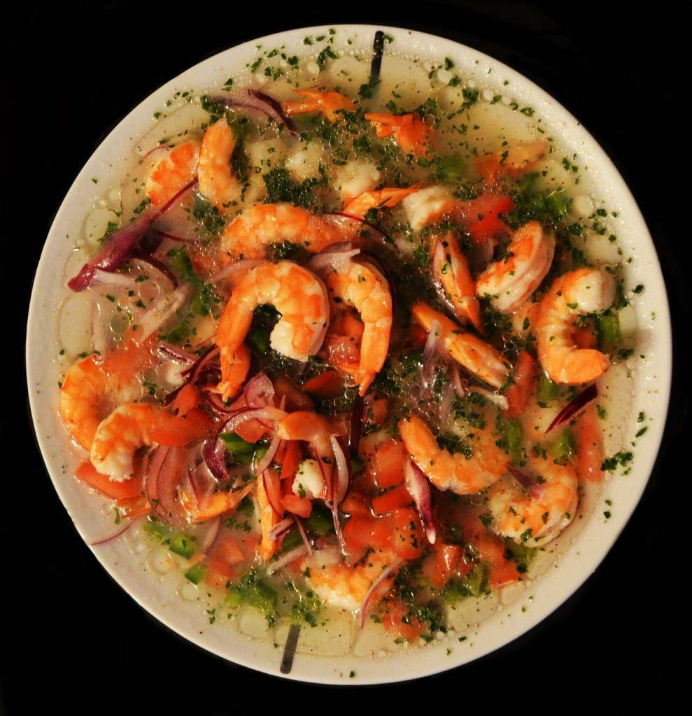 Lima kulinarisches